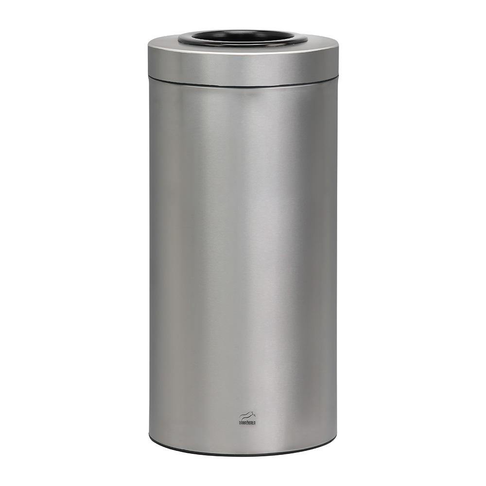 سطل زباله 45 لیتری استوانه ای